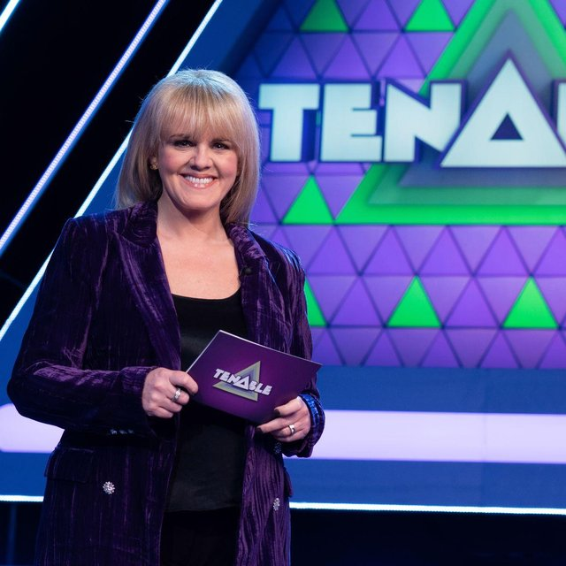 Warwick Davis has been replaced by Sally Lindsay for several episodes, while he works on another project (Picture: ITV)