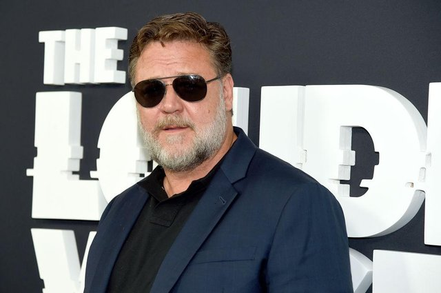 Crowe is no stranger when it comes to the world of superhero movies (Photo by Jamie McCarthy/Getty Images)