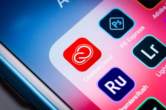 Social media users have been sharing alternative software to Adobe Creative Cloud, after it emerged the company charges high prices for cancellation of the subscription service (Photo: Shutterstock)