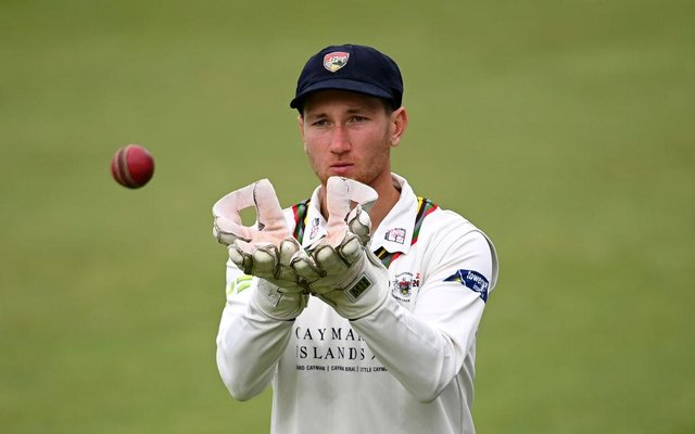 James Bracey of Gloucestershire, is set to be handed his first Test cap against New Zealand next week.