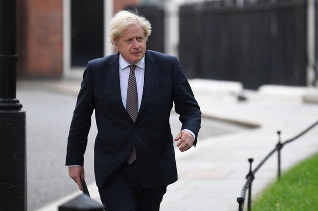 Boris Johnson answered questions on policy areas from coronavirus rules to welfare.
