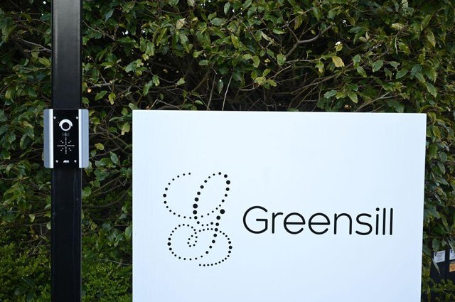 The government announced an inquiry into his lobbying of ministers prior to the collapse of finance firm Greensill (Getty Images)