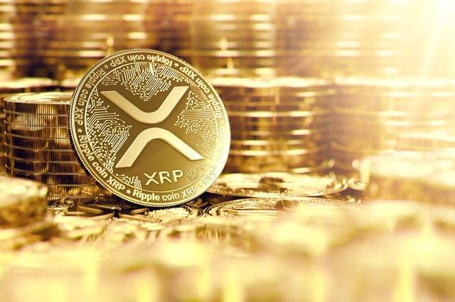 bitcoin xrp)