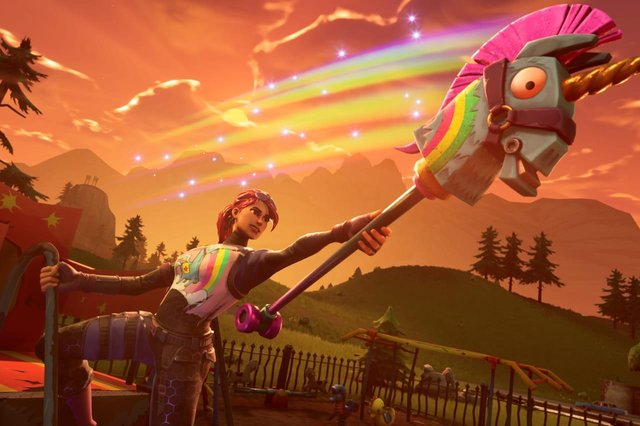 Season 7 of Fortnite could soon be here, with the next major update in the works at Epic Games (Image: Epic Games)