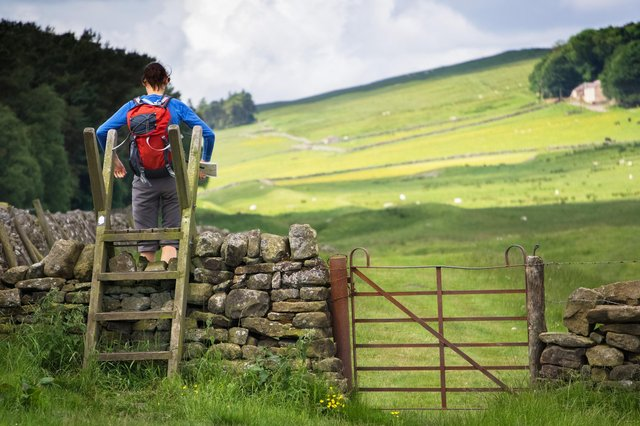 A refreshed Countryside Code has been launched providing guidance on how to be respectful when visiting the outdoors