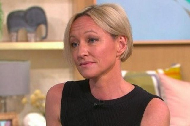 Ruth Dodsworth talked to This Morning presenters about the abuse she suffered from her ex-husband (ITV)