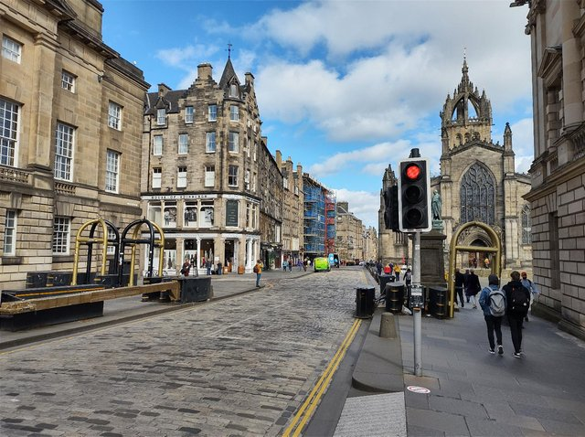 Thirteen council areas in Scotland will stay in Level 2 restrictions due to rising case rates (Shutterstock)