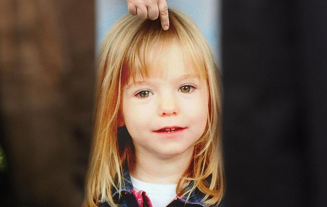Madeleine McCann disappeared from a holiday complex in Praia da Luz in May 2007 (Photo: Getty Images)