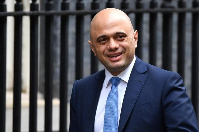 "Sajid Javid has said he is ""honoured"" to take over as Health Secretary (Photo: Getty Images)"