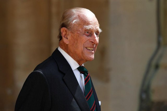 Prince Philip, Duke of Edinburgh, has died aged 99.