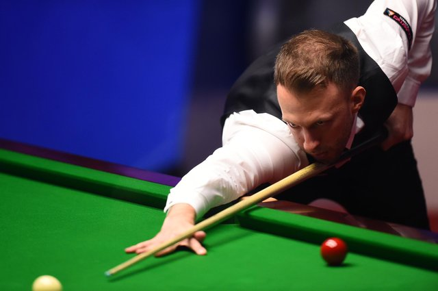 World Snooker Championship 2021: how to watch. (Photo by Nathan Stirk/Getty Images)
