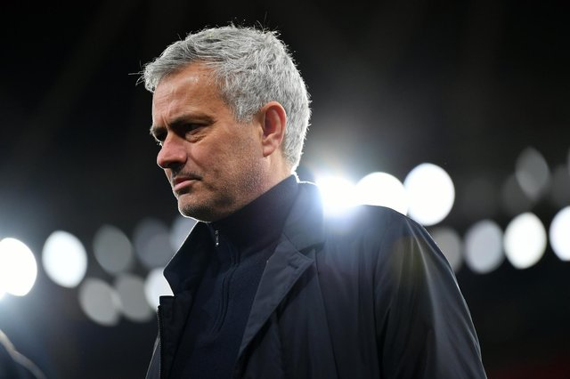 Where will Jose Mourinho go next?. (Photo by Dan Mullan/Getty Images)