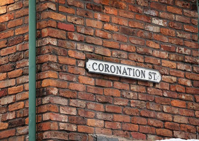 Fans of long-running soap Coronation Street can now stay overnight on the famous cobbles (Photo: Christopher Furlong/Getty Images)