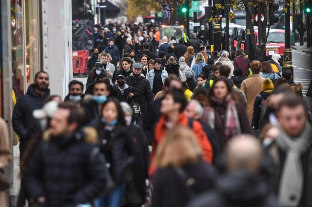 The easing ofself-isolation rules for coronavirus contacts does not come into effectuntil a month after England's other restrictions are lifted (Getty Images)