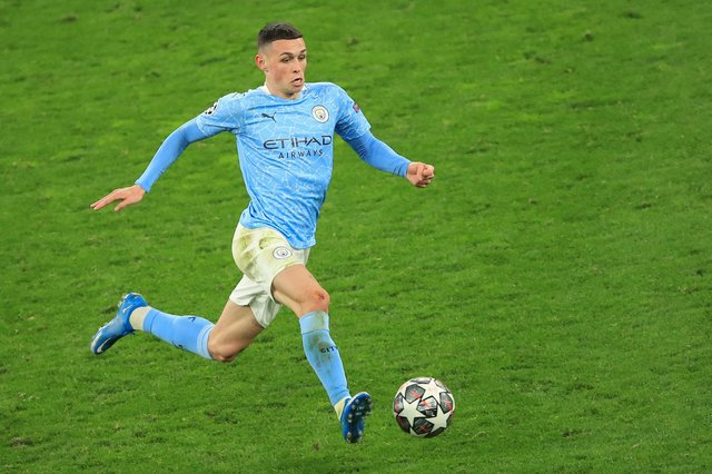 Jamie O'Hara has claimed Phil Foden is a better player than Paul Gascoigne