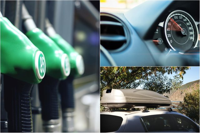 Top tips to save money on fuel
