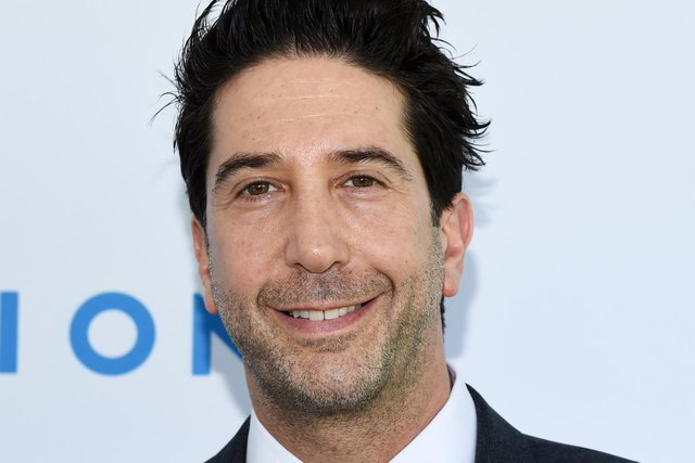 David Schwimmer said fiming for the special will begin next week (Photo: Getty Images)