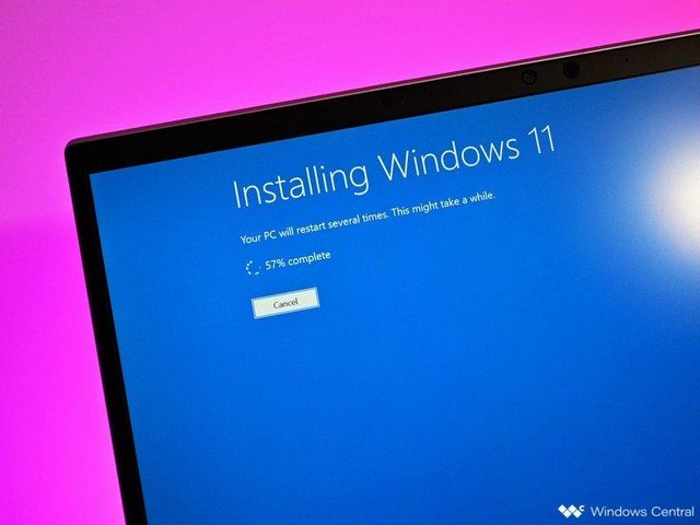There is currently no confirmed release date for Windows 11 (Windows Central)