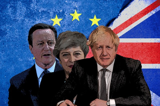 Brexit timeline: what has happened between Brexit vote in 2016 - and UK leaving European Union in 2021 (Photo: Mark Hall/NationalWorld)