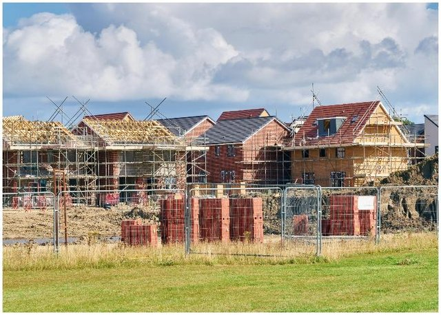 Why the Government's planning reforms are ill-thought-out - and how to tackle the housing 'crisis' (Shutterstock)