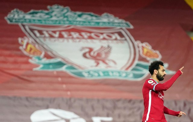 Mark Lawrenson's bold Liverpool prediction ahead of Arsenal clash