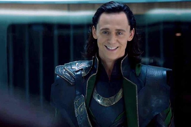 Tom Hiddleston will star in the new MCU series (Picture: Marvel)
