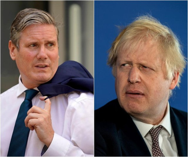 Hartlepool by-election: Conservative win predicted in shock new poll - and what that would mean for Labour (Photos by Chris J Ratcliffe/Getty Images & Christopher Furlong/Getty Images)