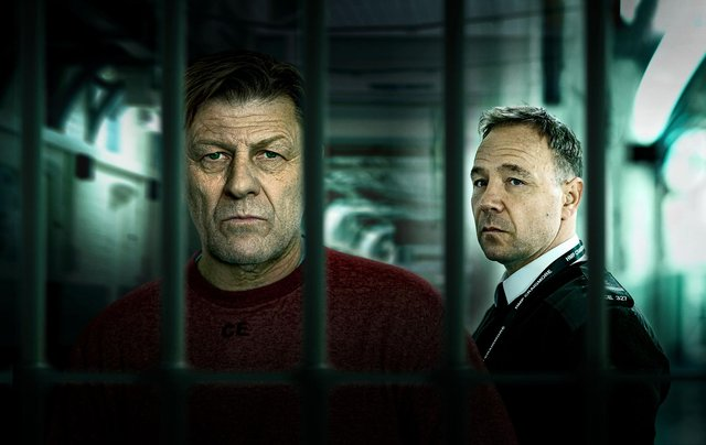 The drama is written by UK screenwriter Jimmy McGovern (C) BBC Studios - Photographer: Matt Squire and James Stack