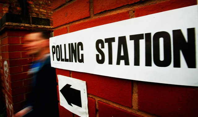 Local elections 2021: how to vote in the UK local council elections - and do you need ID?  (Photo by Graeme Robertson/Getty Images)