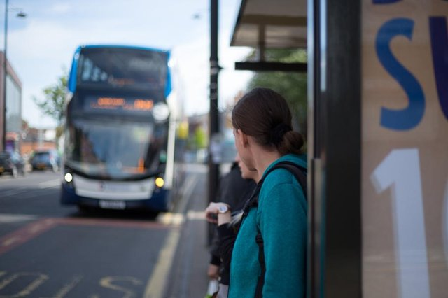 Could more of the UK's bus services be brought under public control like Greater Manchester's bus network? (Photo: Shutterstock)