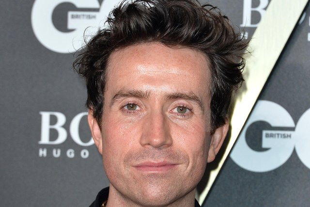 Nick Grimshaw (Photo by Jeff Spicer/Getty Images)