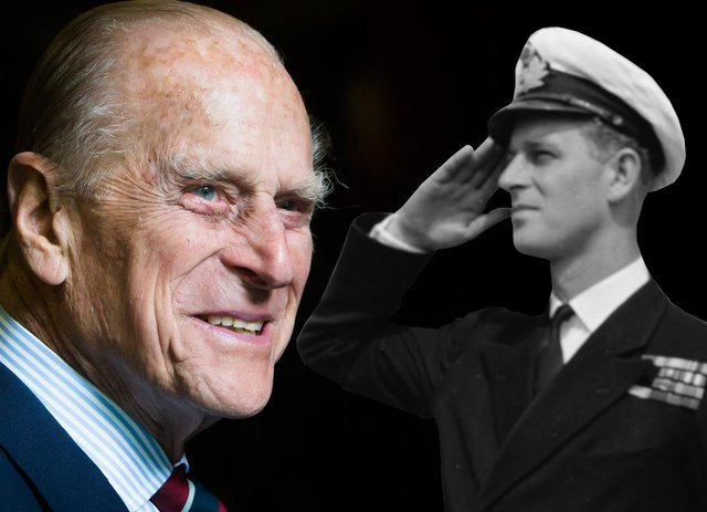 Prince Philip will be laid to rest (Graphic: JPIMedia)