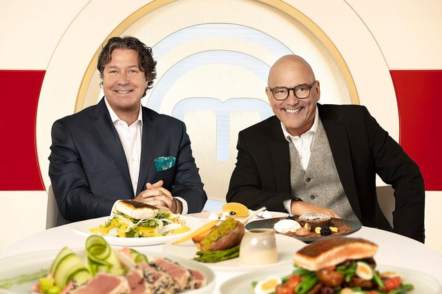 The final of Masterchef 2021 will no longer air on 9 April due to the death of the Duke of Edinburgh (BBC/Shine TV)