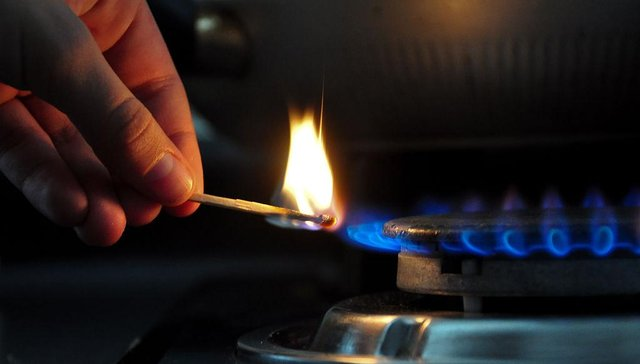 The proposals would see households compensated for increased gas bills  (Photo: MARTIN BERNETTI/AFP via Getty Images)