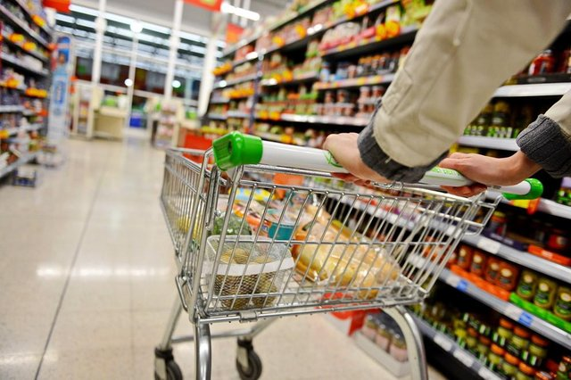 New laws around shopping supermarkets during covid - the rules in Aldi, Asda, Lidl, Morrisons, Tesco and Sainsbury's (Photo: Shutterstock)