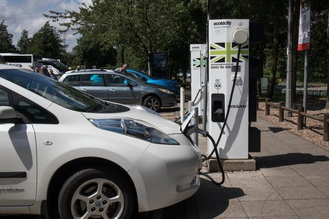 The BSI and Motability are working to establish national standards for public EV chargers