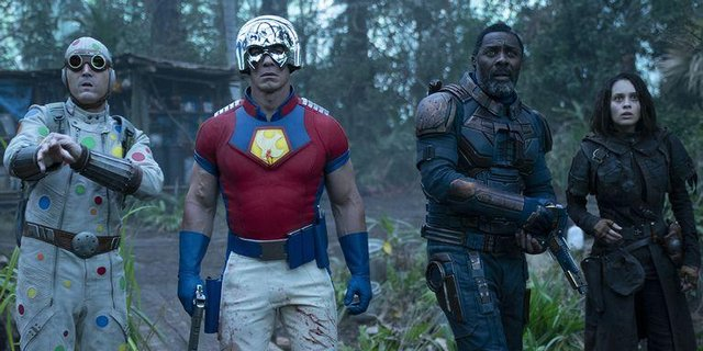 The new film will see a whole bunch of new characters introduced (Photo: Warner Bros)