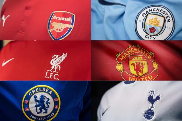It is anticipated three more clubs will join the breakaway group as founding members with the new competition (Photo: Shutterstock)