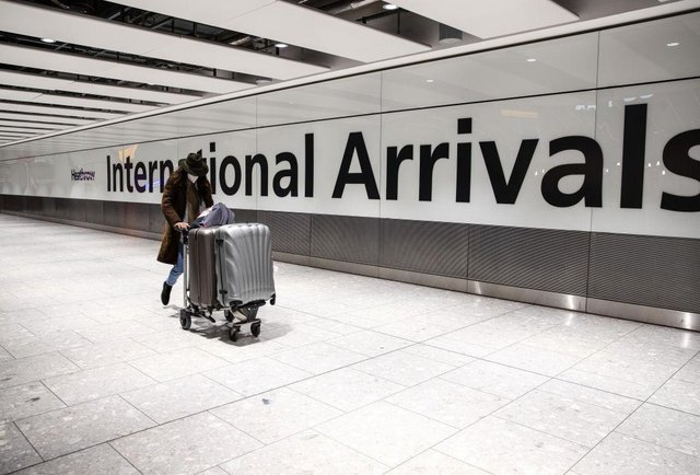 International travel for recreational purposes in 2021 is looking increasingly unlikely (Getty Images)