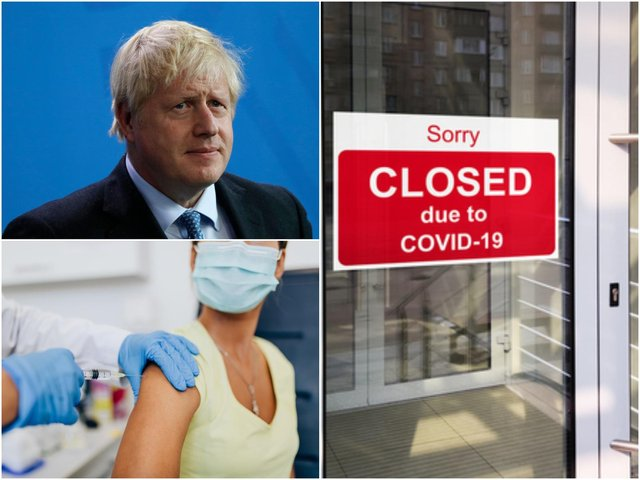 """The Prime Minister said lockdown has been """"overwhelmingly important"""" in the decline of Covid-19 cases (Photo: Shutterstock)"""