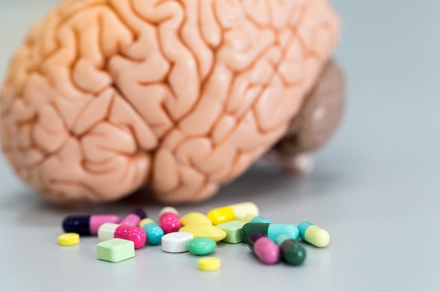 Aducanumab is an antibody which is designed to remove amyloid plaque from the brain (Photo: Shutterstock)