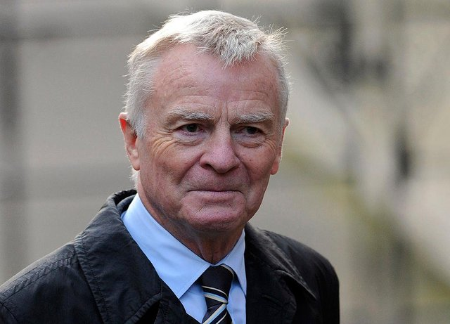 Max Mosley, former F1 chief, has died aged 81(Picture: Getty Images)