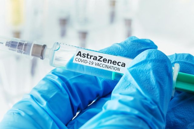 Ireland's health minister Stephen Donnelly has announced that a legal case has been started against AstraZeneca by the European Commission (Photo: Shutterstock)