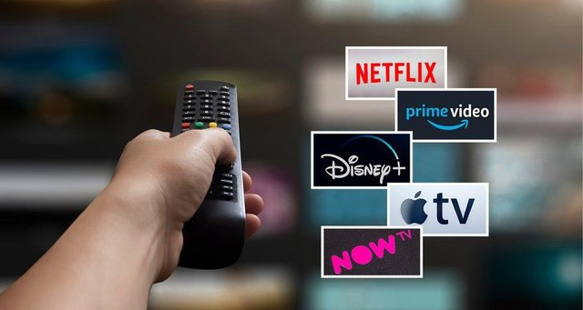 Streaming services will also see a couple of exclusive premieres in May as well, with Disney Pixar's Luca arriving on Disney Plus, and epic-crime drama DOM hitting Amazon Prime Video (JPI Media)