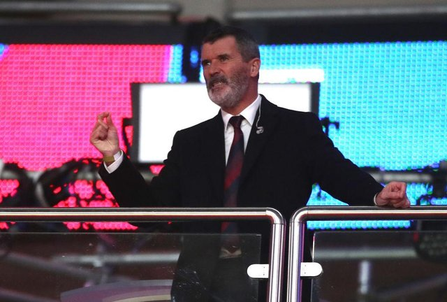 Roy Keane says European Super League plans are 'pure greed'.