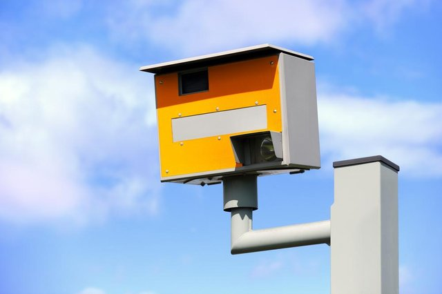 Speeding fines can reach £2,500