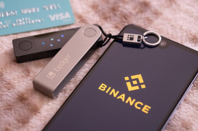 Financial Conduct Authority (FCA) has put a ban on the world's biggest crypto exchange Binance from conducting 'regulated activity' in the UK. (Pic: Shutterstock)