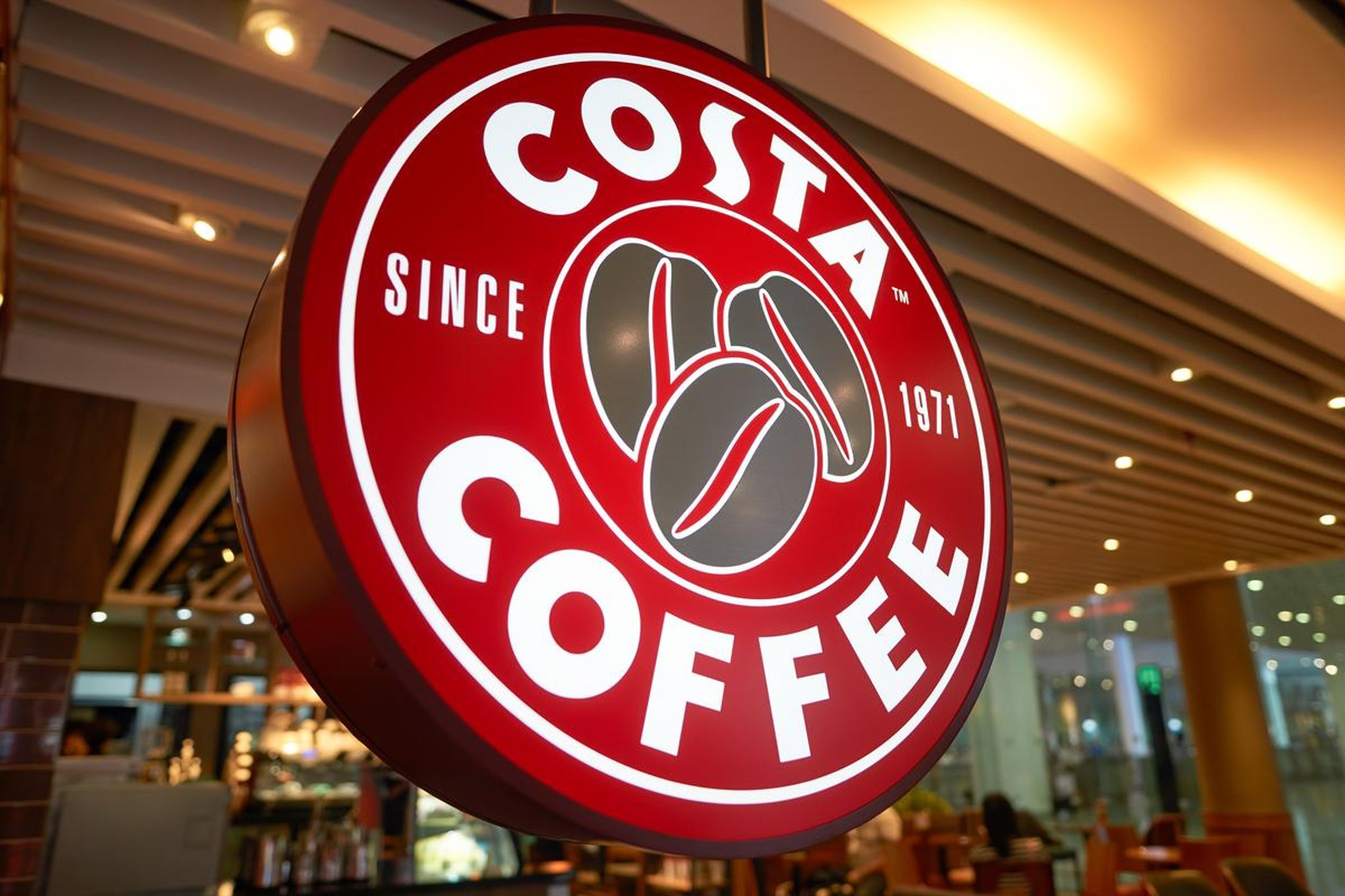 Costa Coffee is slashing prices of iced drinks to 50p this week - how to get one