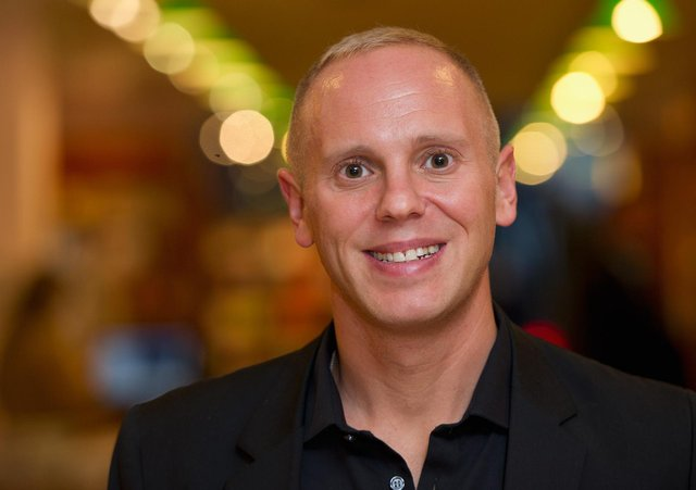 Judge Rinder revealed details of the mugging on Twitter (Getty Images)