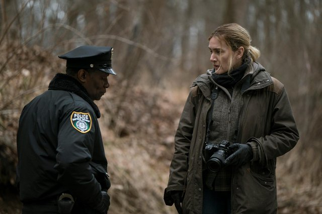 Easttown is a real place, although the show presents a fictionalised version with a slightly altered geography (Photo: HBO)